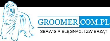 reklama hurtowni groomerskiej groomer.com.pl