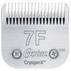 "Oster - nóż Cryogen ""snap-on"" 7F- 3,2mm"
