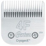 Oster Cryogen nr 4F - ostrze do maszynek snap-on 9,5mm