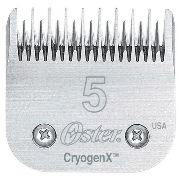 "Oster - nóż Cryogen ""snap-on"" 5 - 6,3mm"