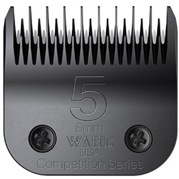 "Wahl - nóż Ultimate ""snap-on"" 5 - 6mm"